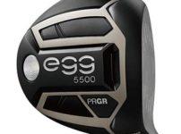 プロギア NEW egg 5500 ドライバー Impact