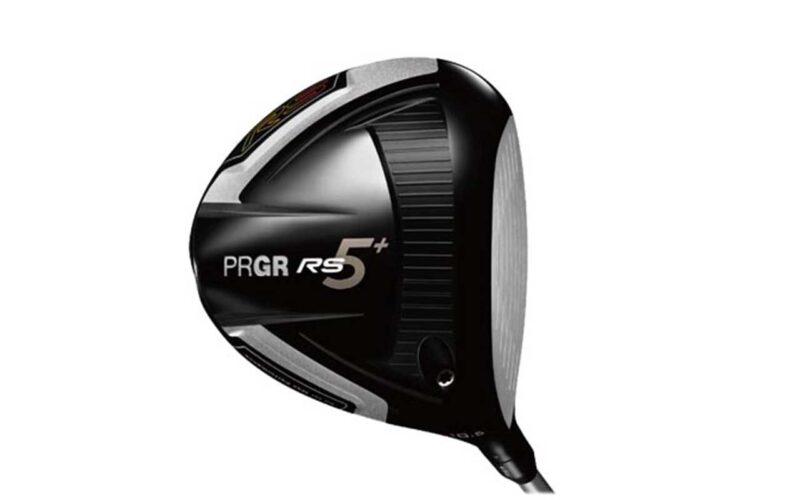 プロギア RS5+ドライバー
